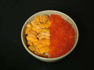 uni ikura don